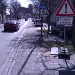 Benutzungspflicht auf schlechten Radwegen