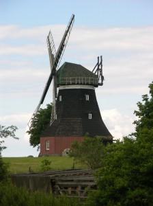 Nantrower Mühle
