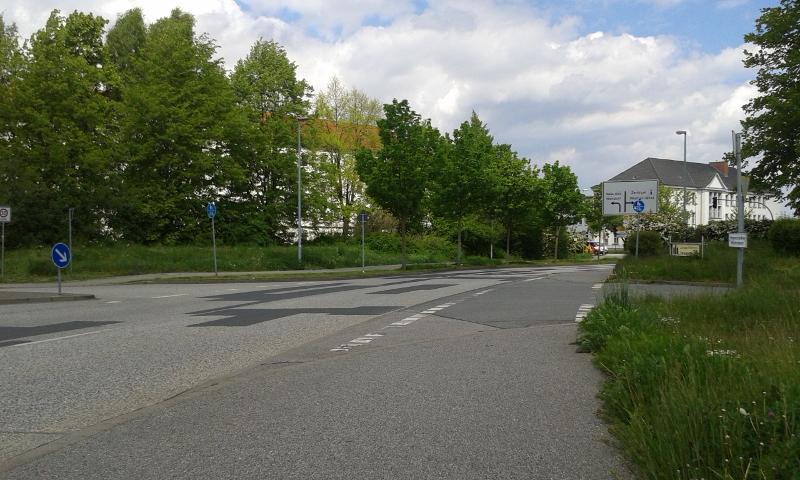 Straßenverkehrsamt Wismar